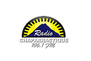 radiochaparrastique
